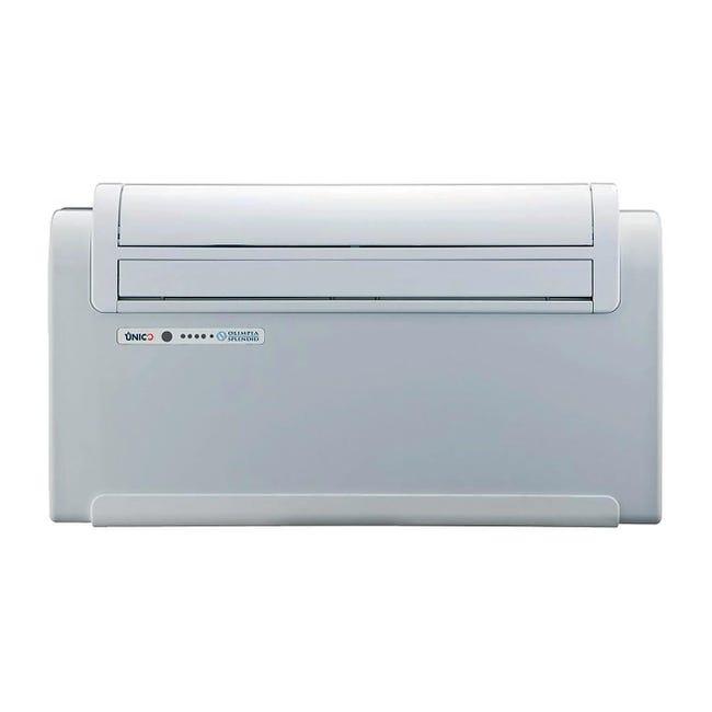 Climatizzatore a cassetta Monoblocco OLIMPIA SPLENDID 10000 - 1