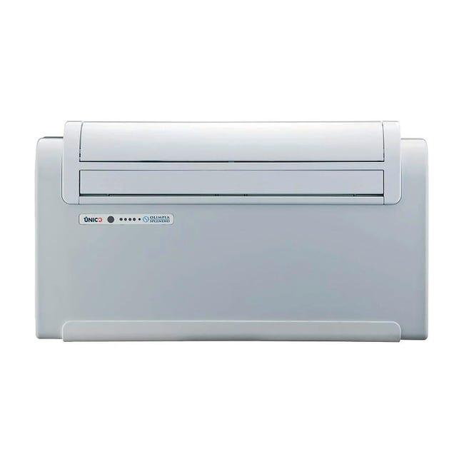Climatizzatore monoblocco OLIMPIA SPLENDID Unico 9000 BTU - 1