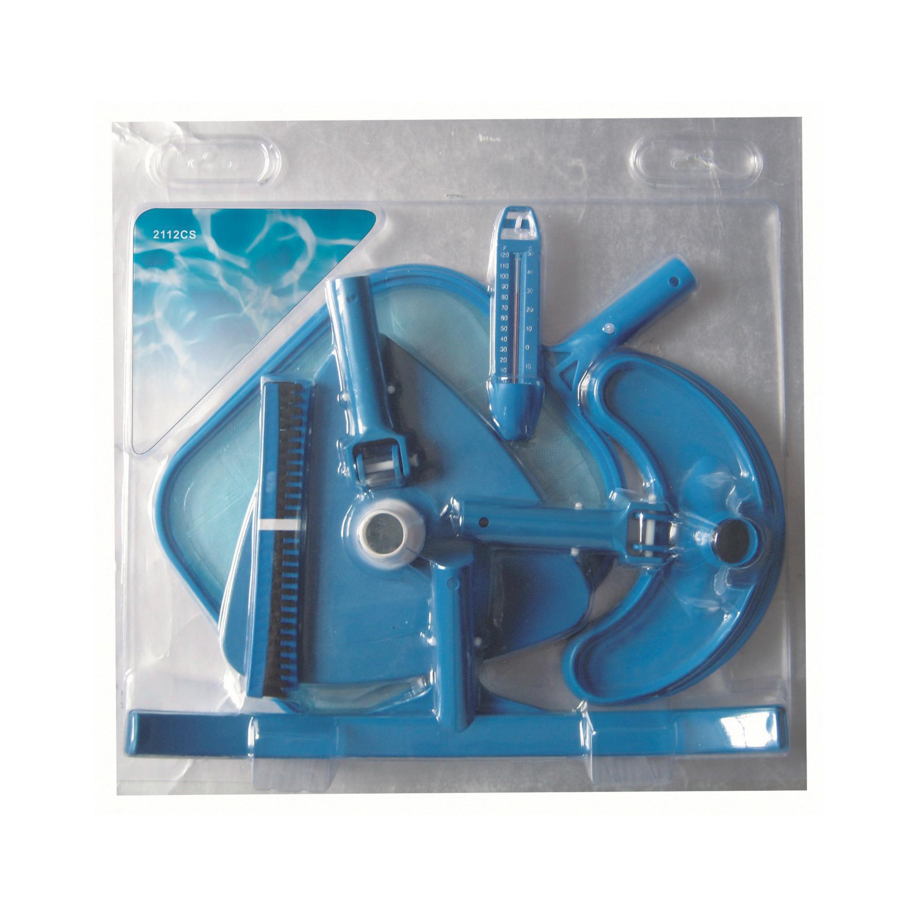 Kit di manutenzione per piscina - 1