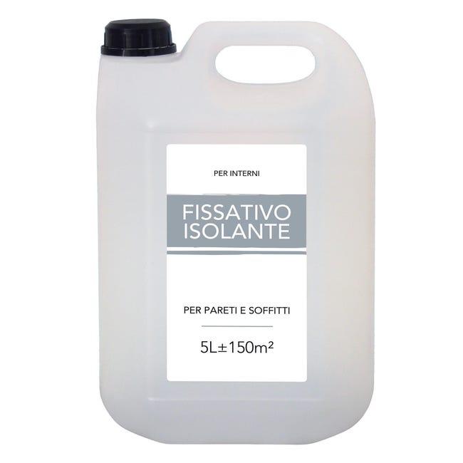 Fissativo base acqua interno Isolante 5 L - 1