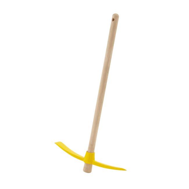 Piccone GEOLIA manico in legno 2.19 kg - 1