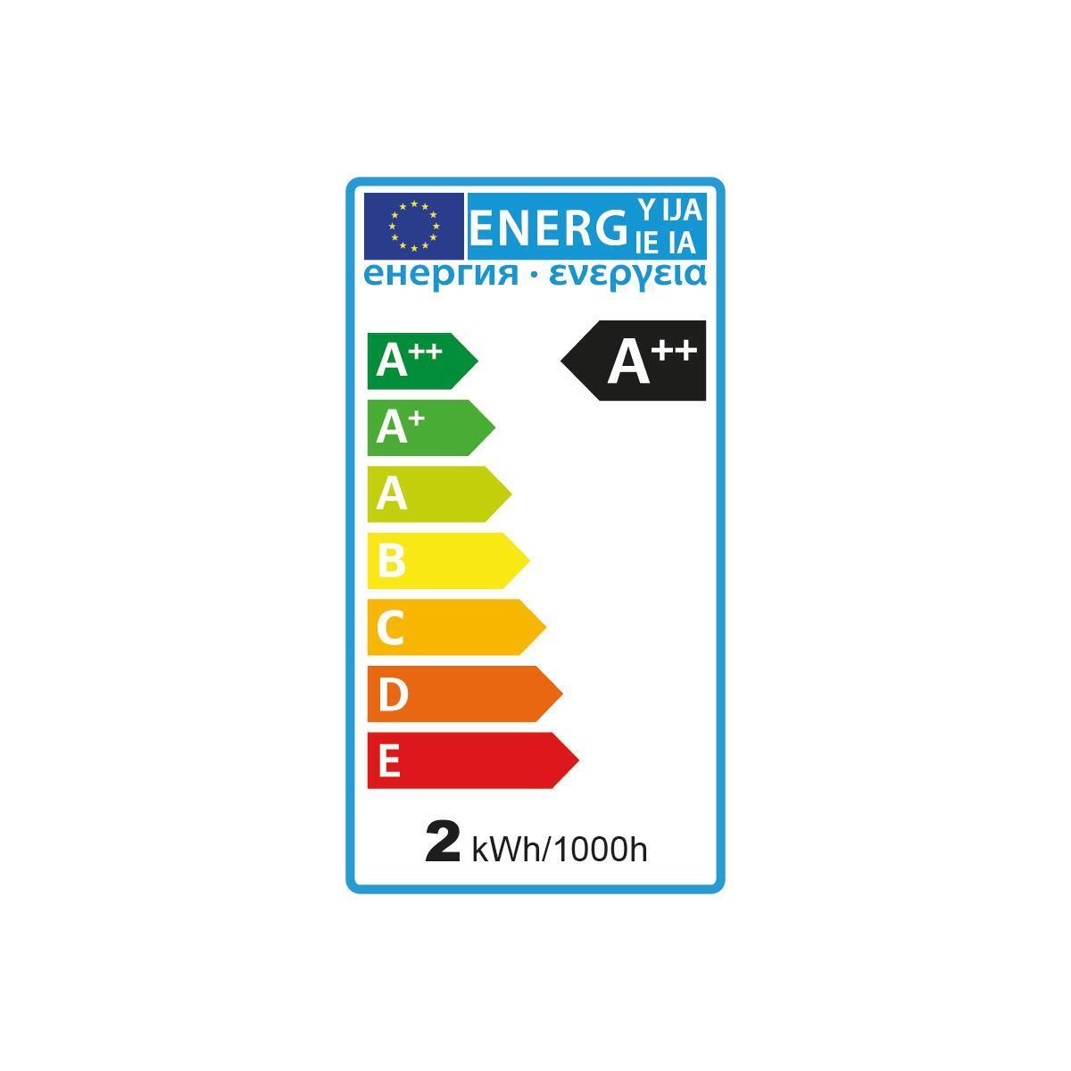 Lampadina LED, G9, Capsula, Trasparente, Luce calda, 2W=200LM (equiv 20 W), 360° , LEXMAN - 2