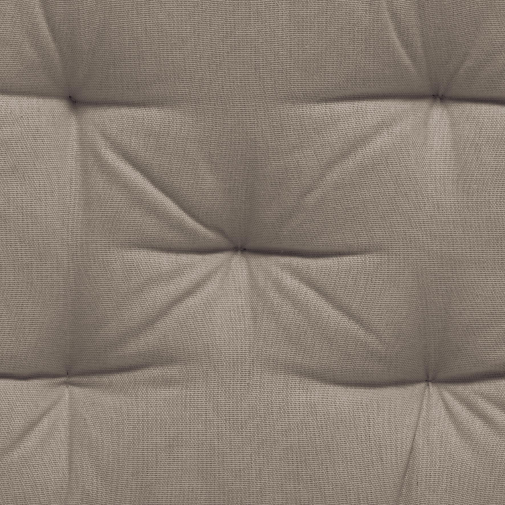 Futon INSPIRE Clea tortora 60x60 cm - 2