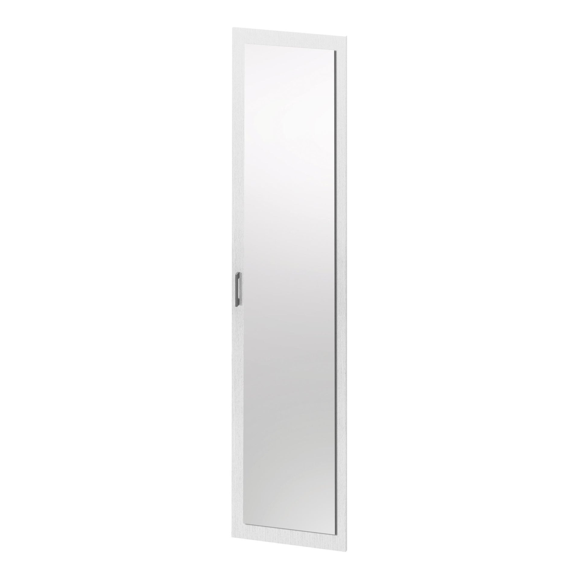 Anta Spaceo L 45 x H 192 cm bianco