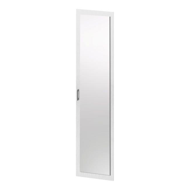 Anta Spaceo L 45 x H 192 cm bianco - 1