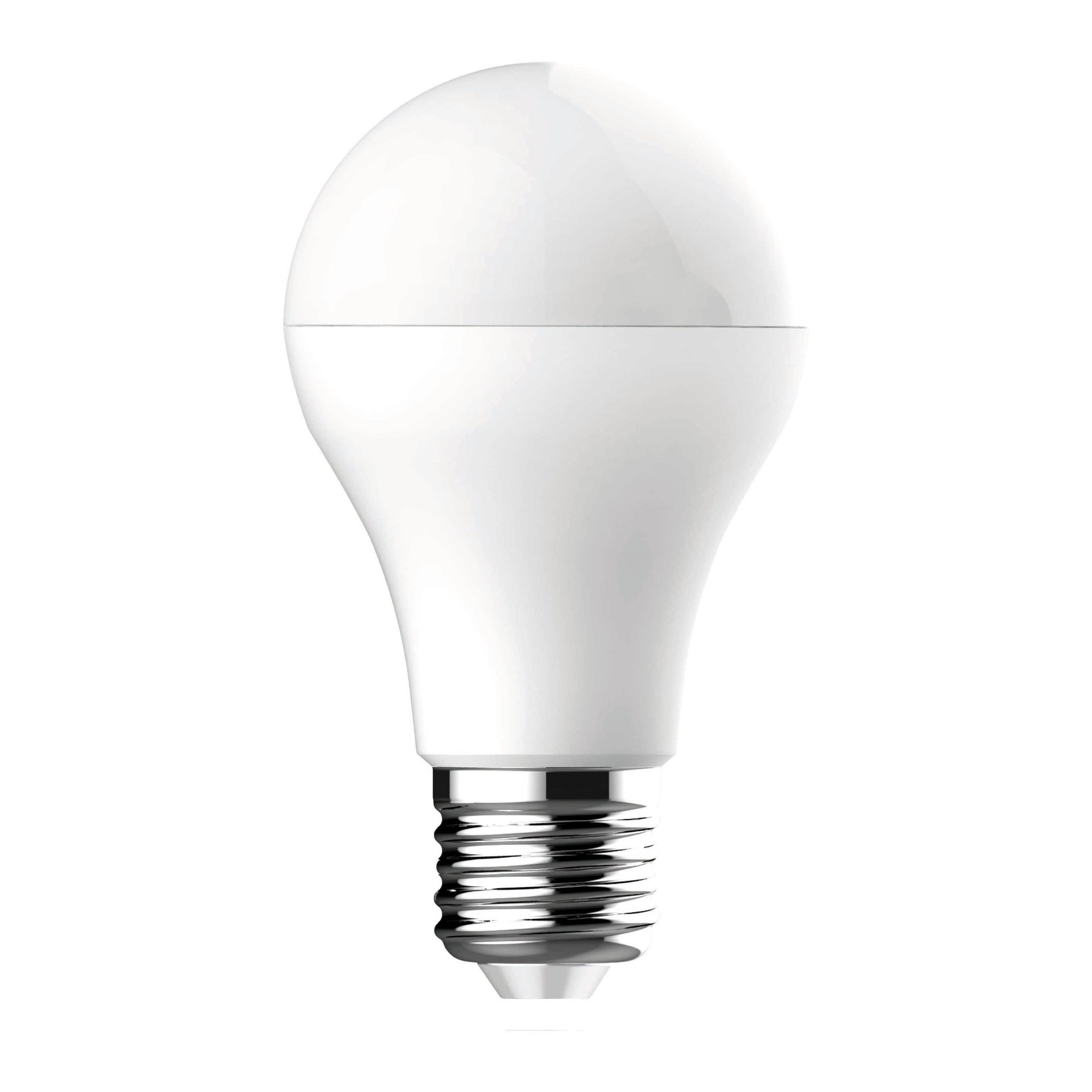 Lampadina LED, E27, Goccia, Smerigliato, Luce naturale, 12W=1055LM (equiv 75 W), 150° , LEXMAN - 7
