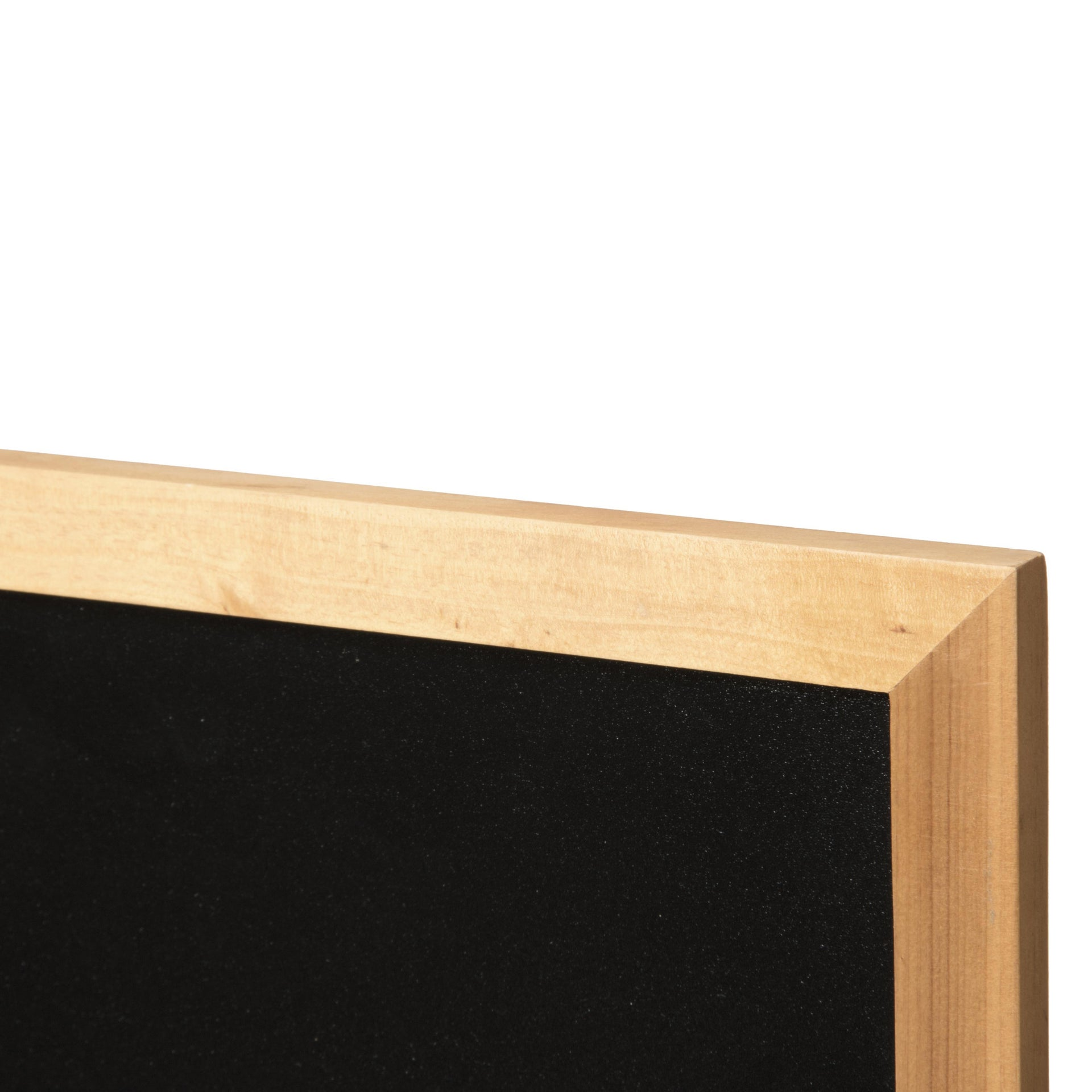 Lavagna Woody teak 60x80 cm - 3