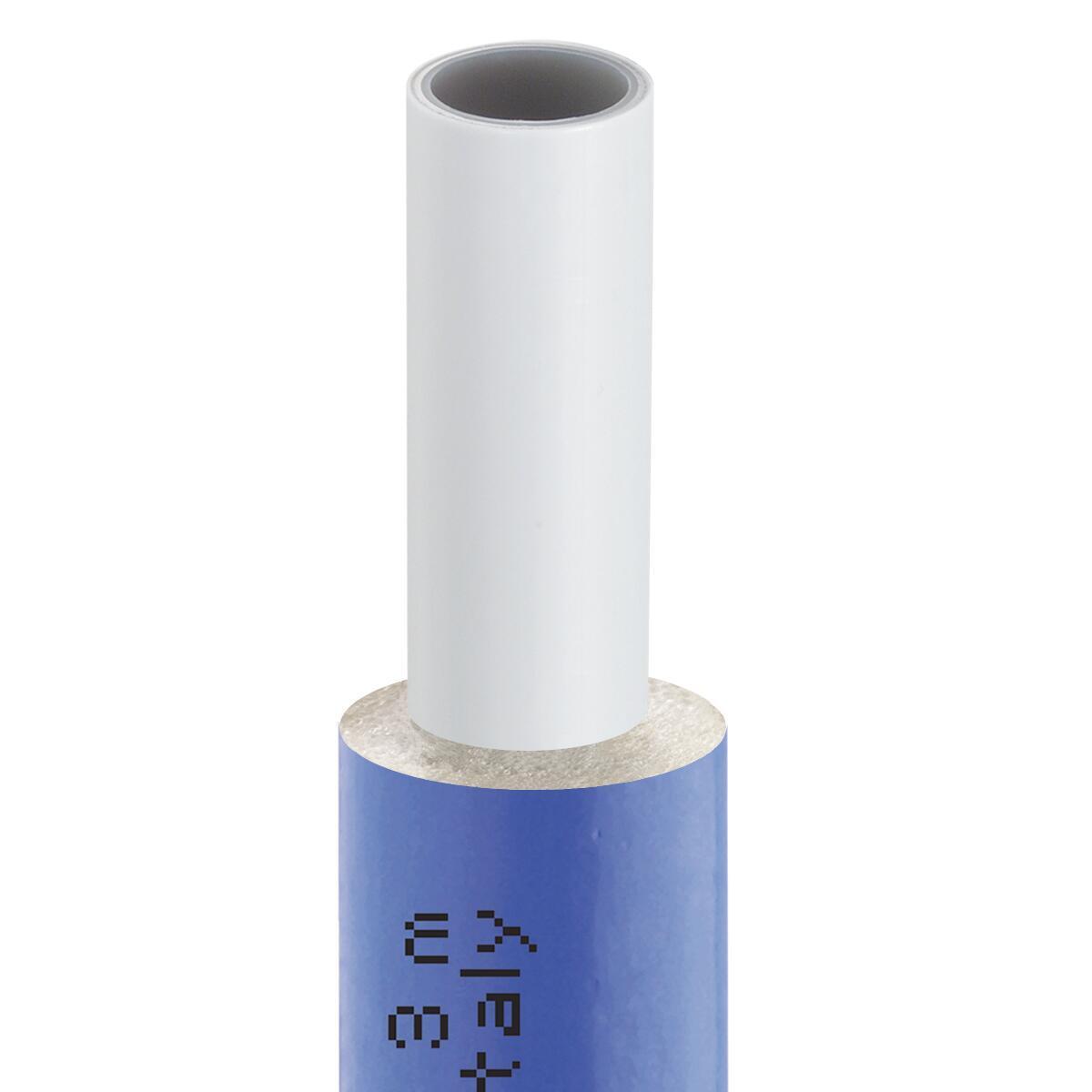 Tubo multistrato in rotolo rivestito Ø 16 mm x L 50 m - 2