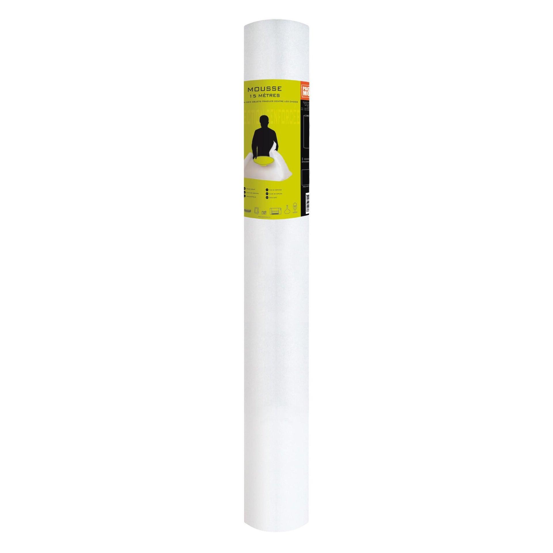 Rotolo di protezione L 15 m x H 1 mm