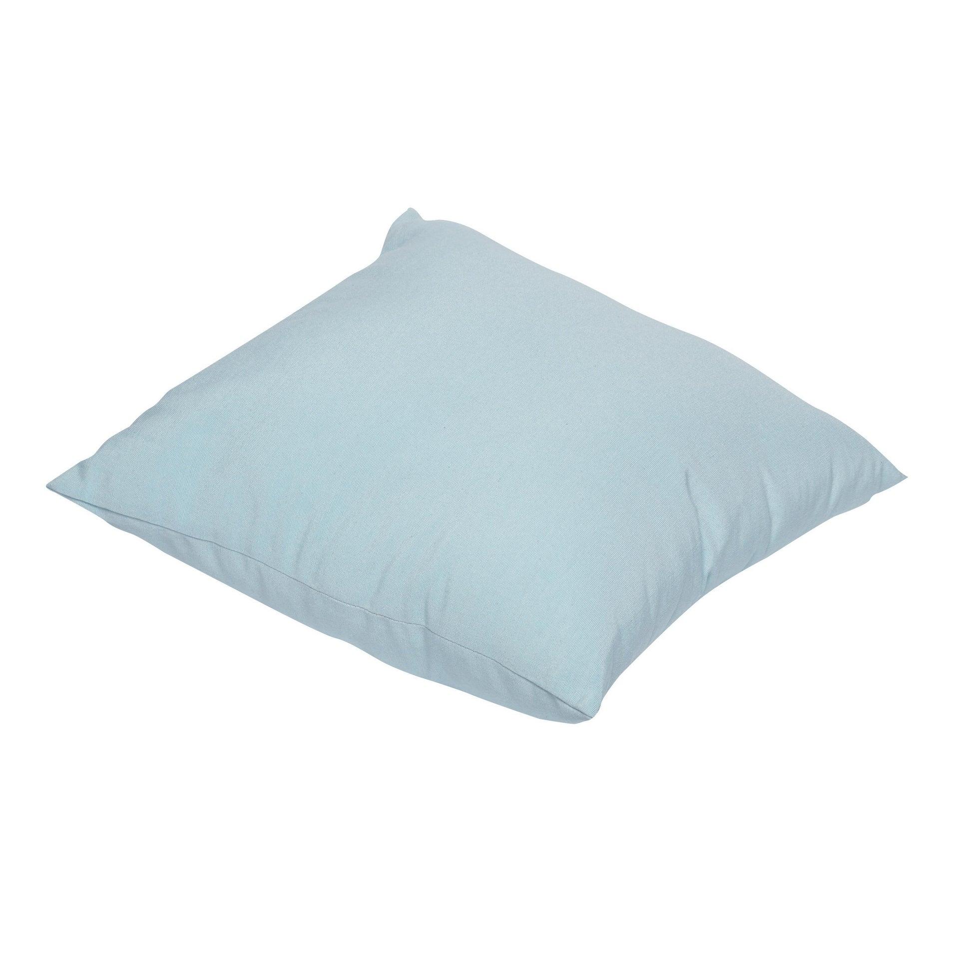 Cuscino INSPIRE Lea azzurro 40x40 cm - 2