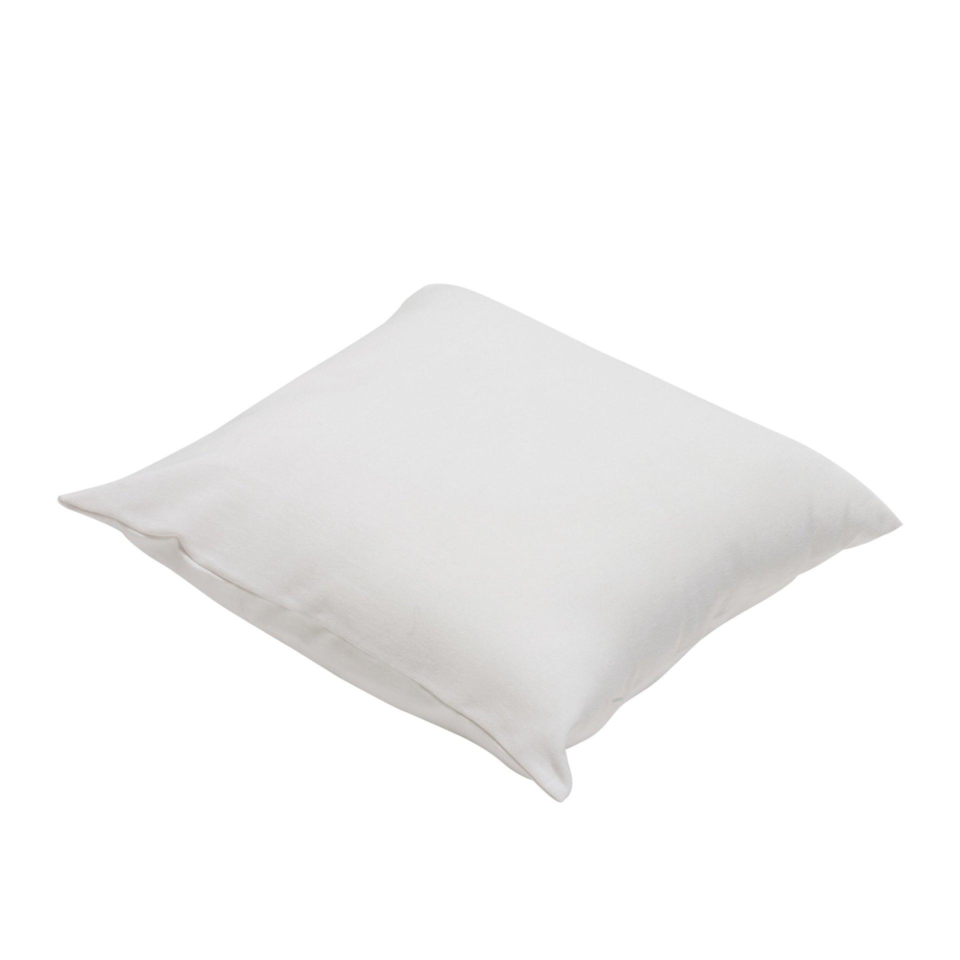 Cuscino INSPIRE Lea bianco 40x40 cm - 3