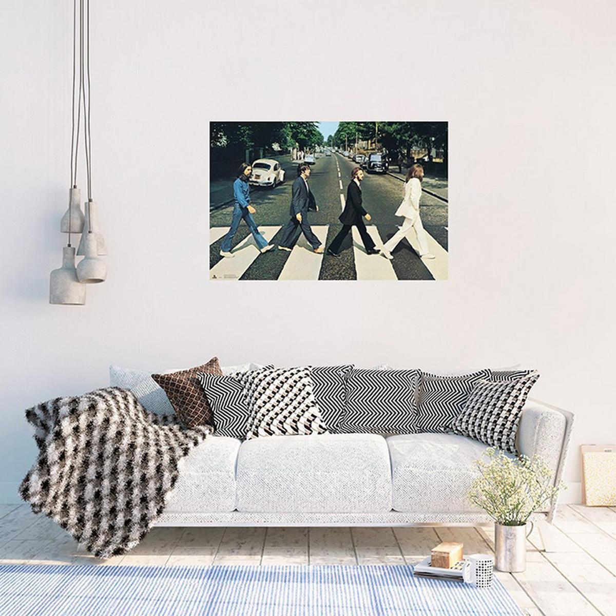 Poster Beatles II 91.5x61 cm - 2