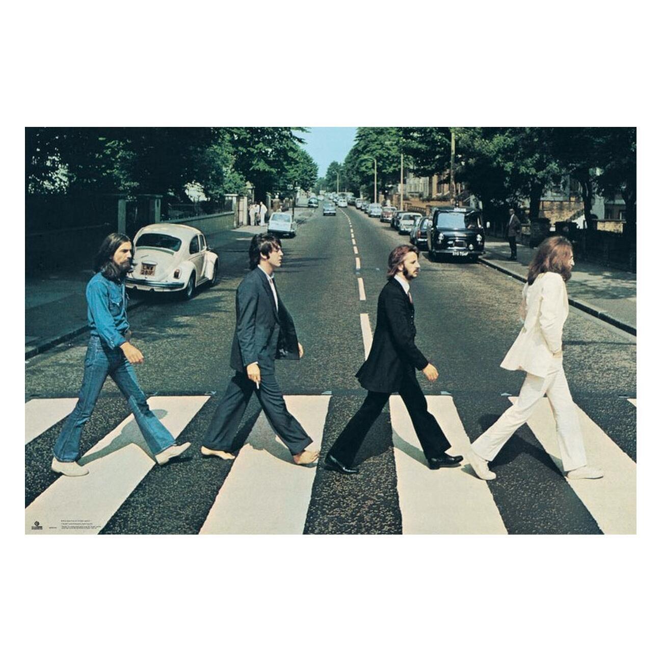 Poster Beatles II 91.5x61 cm - 1