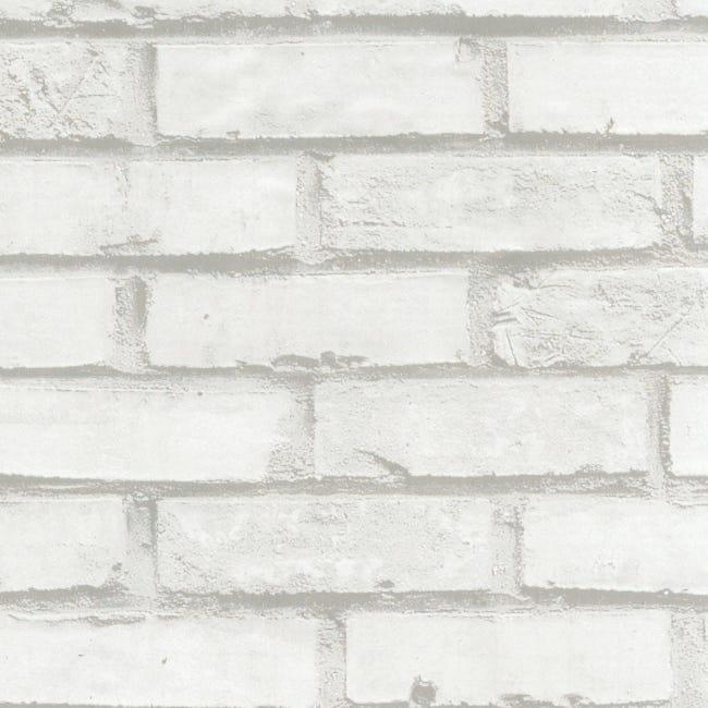 Pellicola 36268491 bianco 0.45x2 m - 1
