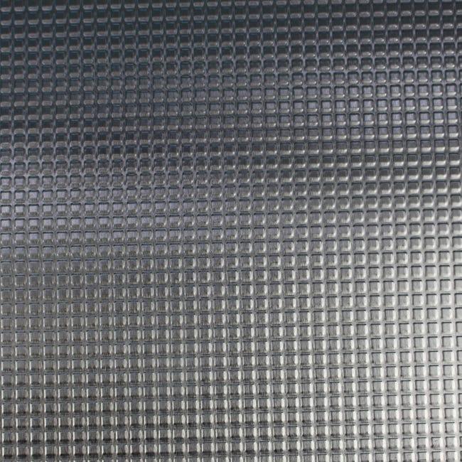 Lamiera alluminio 100 x 50 cm - 1