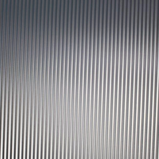 Lamiera alluminio 50 x 25 cm - 1