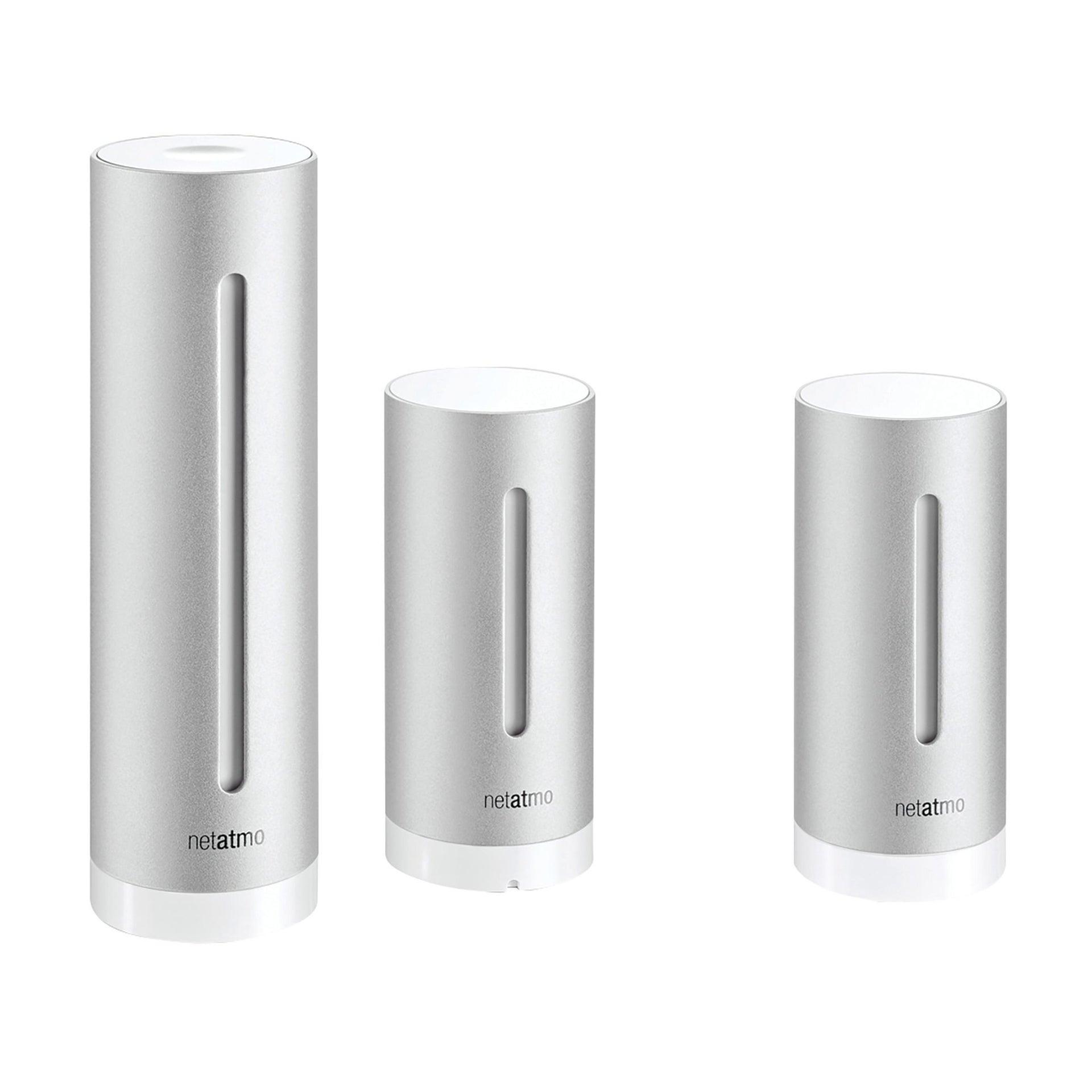 Misurazione della qualità dell'aria all'interno NETATMO Ink001 indoor - 10