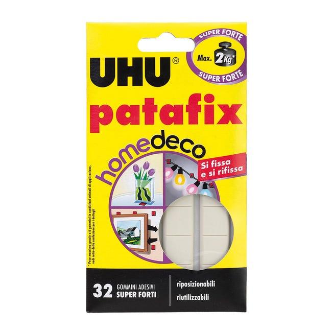 Adesivo di fissaggio UHU Patafix deco 96 mm x 0.001 m - 1