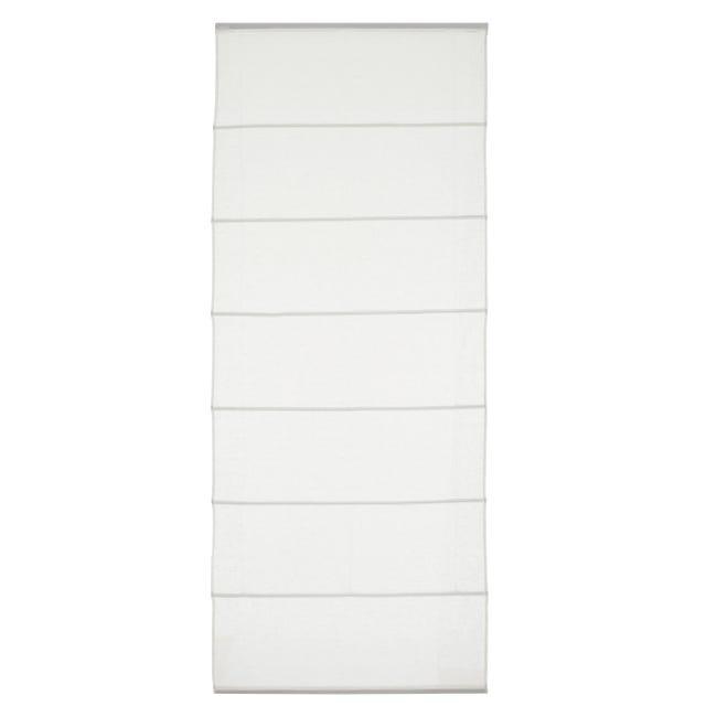 Tenda a pacchetto INSPIRE Elfi bianco 120x250 cm - 1