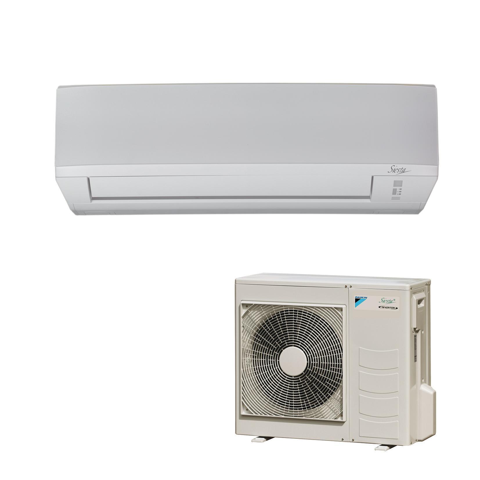 Climatizzatore monosplit DAIKIN ATXN35NB9 12000 BTU - 1