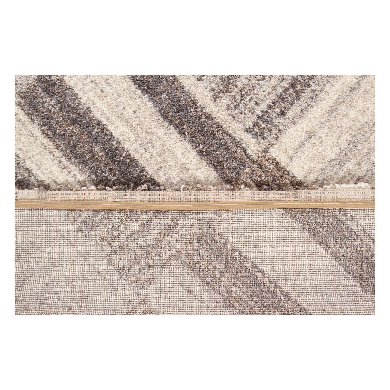 Tappeto Brera collage , beige, 160x230 - 3