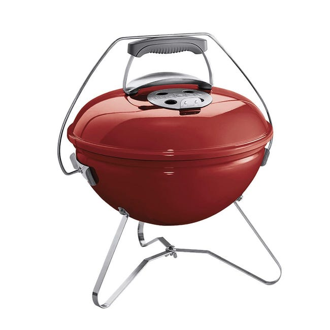 Barbecue a carbonella WEBER Joe Premium D.37 cm - 1