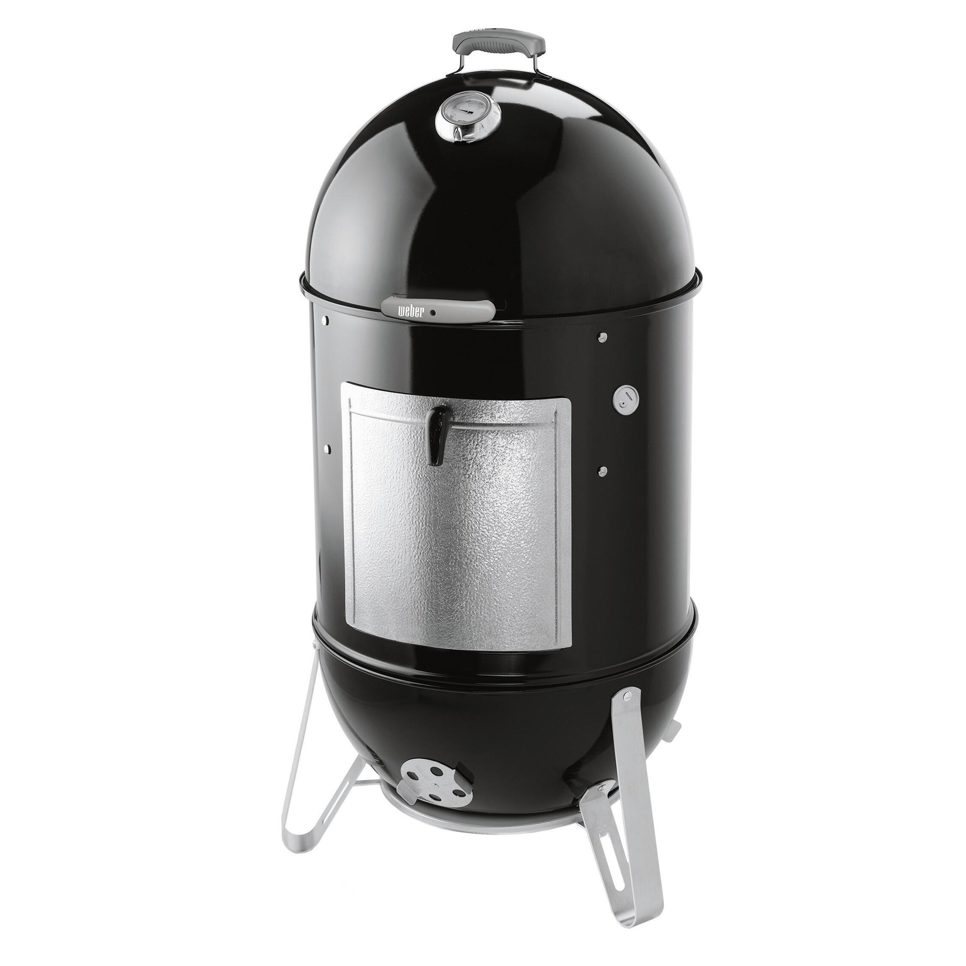 Barbecue a carbonella WEBER Smokey Mou D.57 cm Ø 57 cm - 1