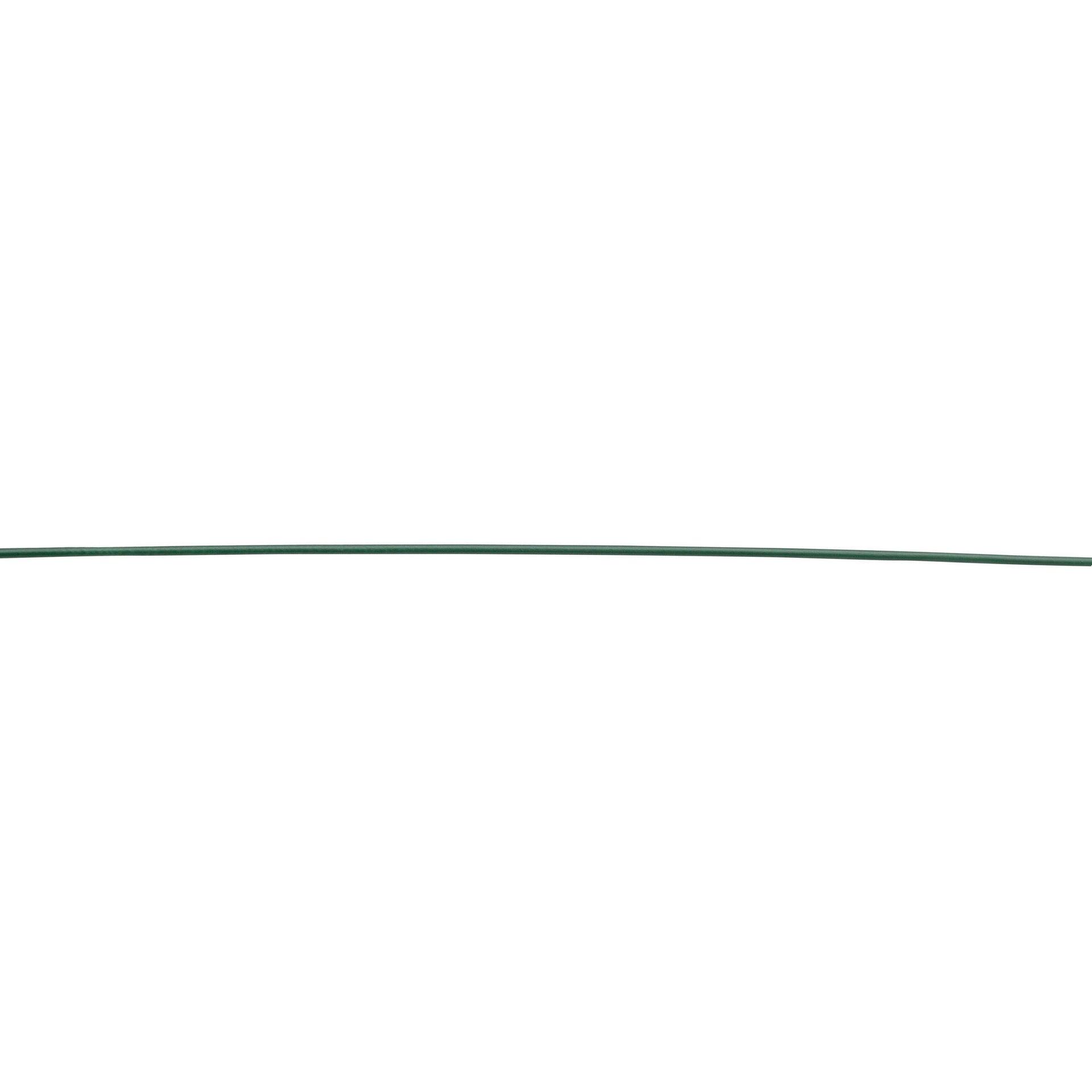 Filo in acciaio STANDERS Ø 0.8 mm x L 75 m - 2