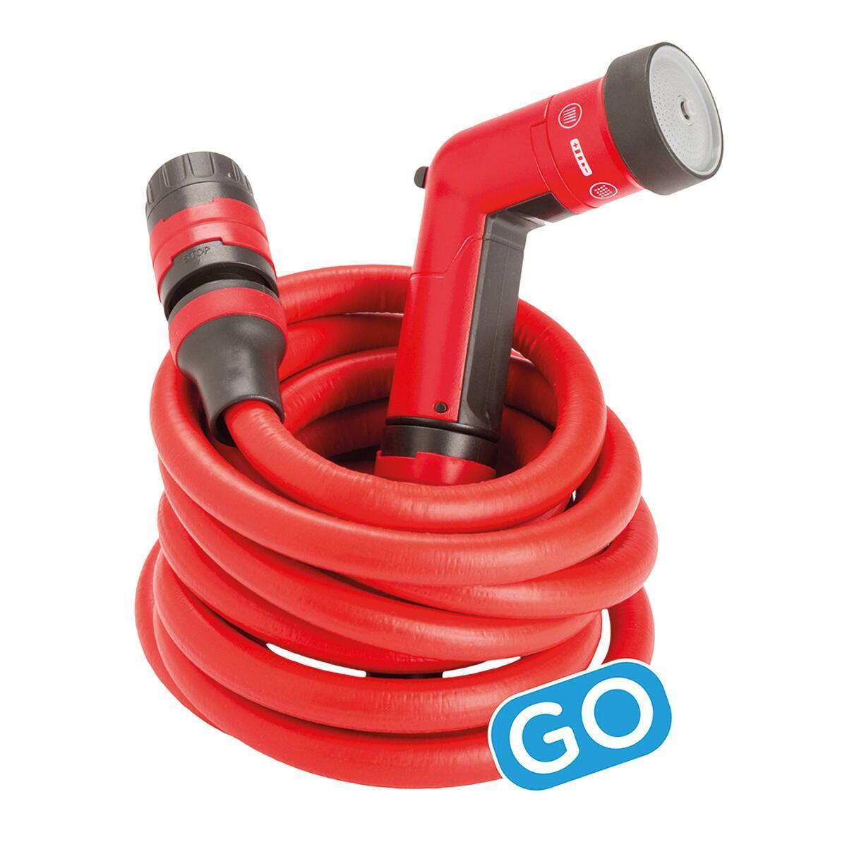 Tubo di irrigazione equipaggiato FITT Yoyo go 15m L 15 m - 1