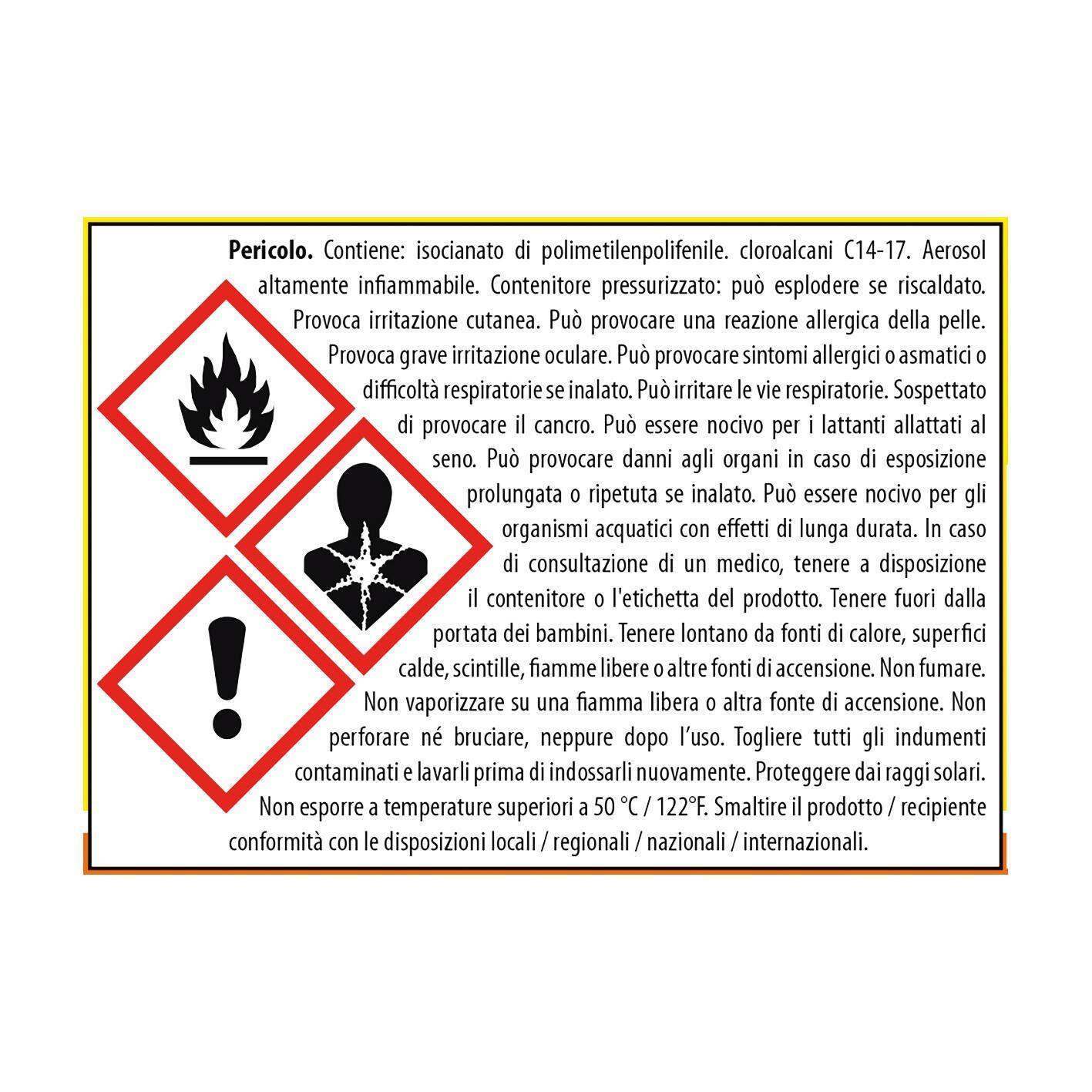 Schiuma poliuretanica SOUDAL Tetti e tegole grigio per tegola 0,75 ml - 4
