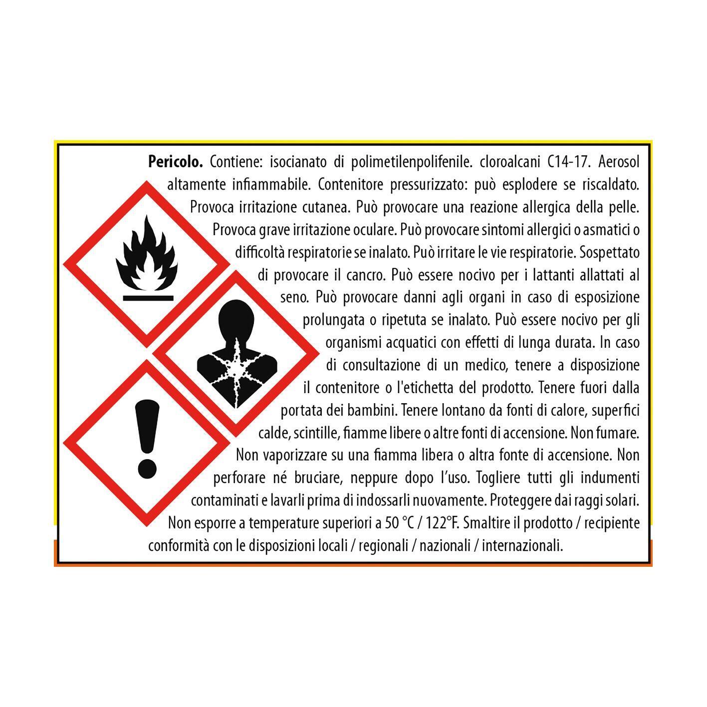 Schiuma poliuretanica SOUDAL Tetti e tegole grigio per tegola 0,75 ml - 2