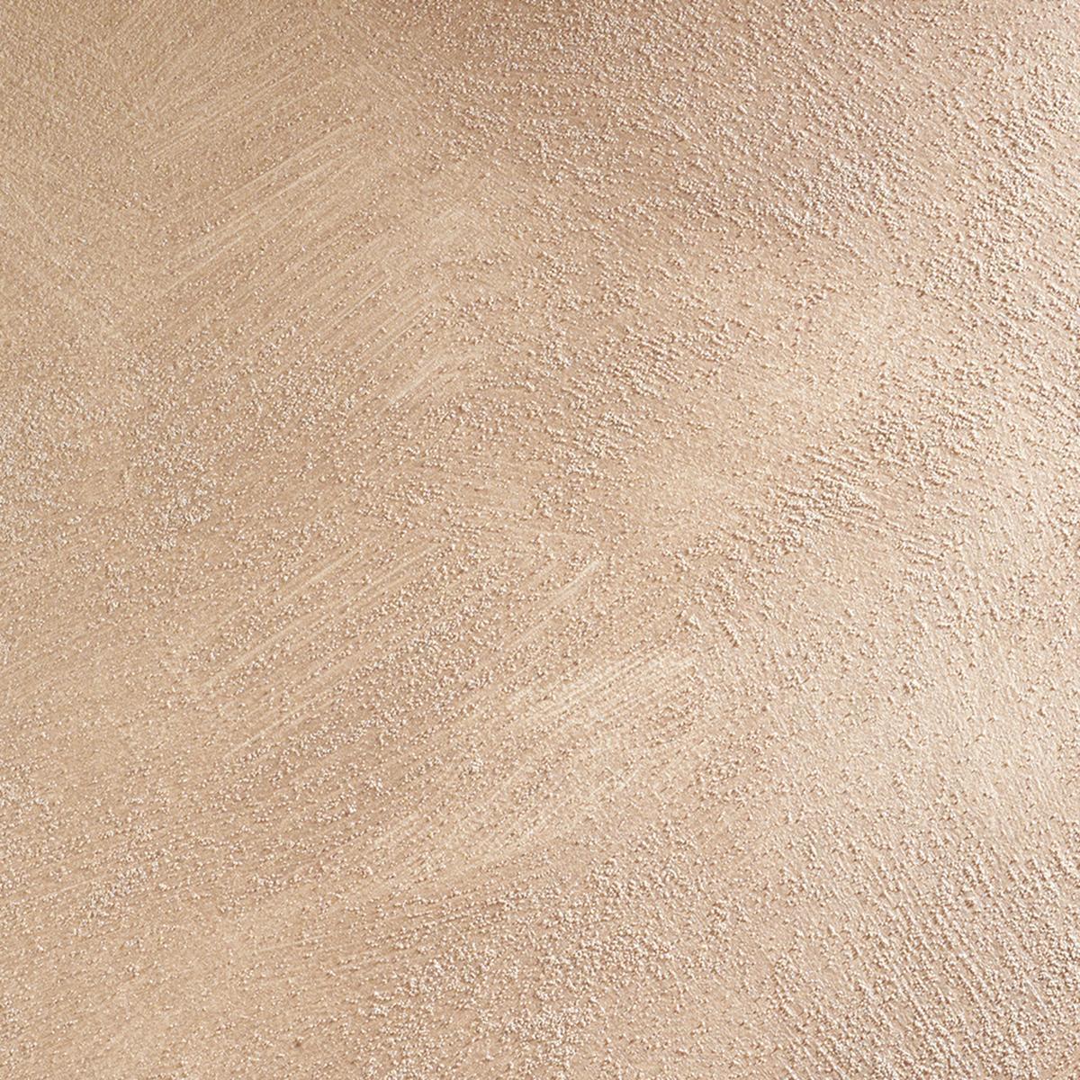 Pittura decorativa effetto sabbiato marrone talpa 5 2 l GECKOS - 9