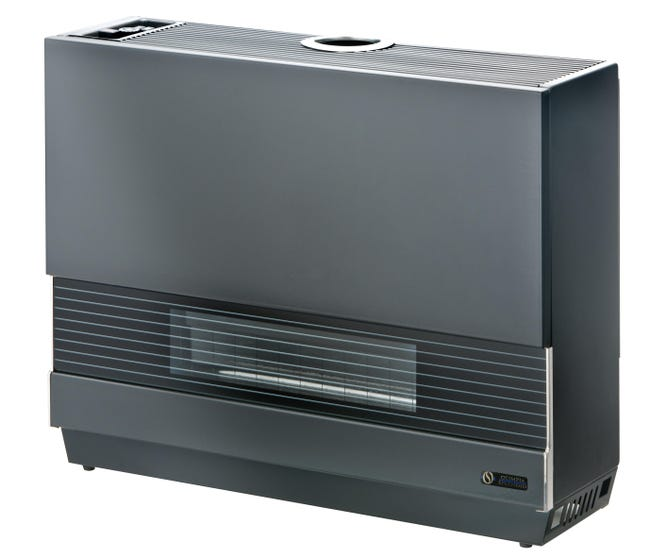 Stufa catalitica OLIMPIA SPLENDID SG 120 HE 8.9 kW - 1