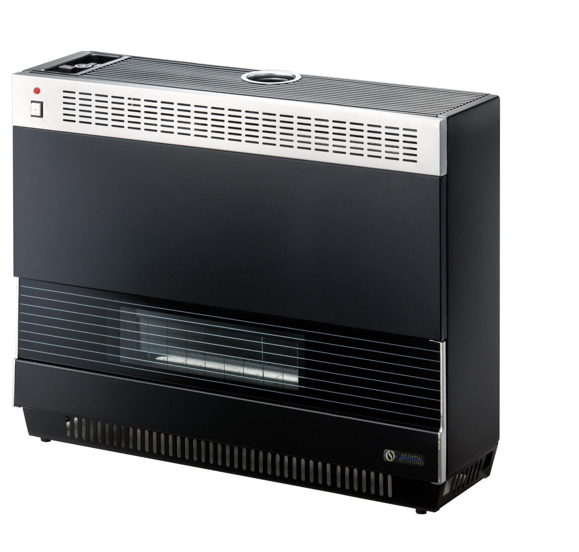 Stufa catalitica OLIMPIA SPLENDID SG 125 TURBO HE 9 kW