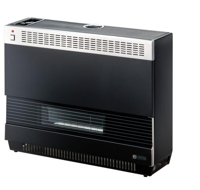 Stufa catalitica OLIMPIA SPLENDID SG 125 TURBO HE 9 kW - 1