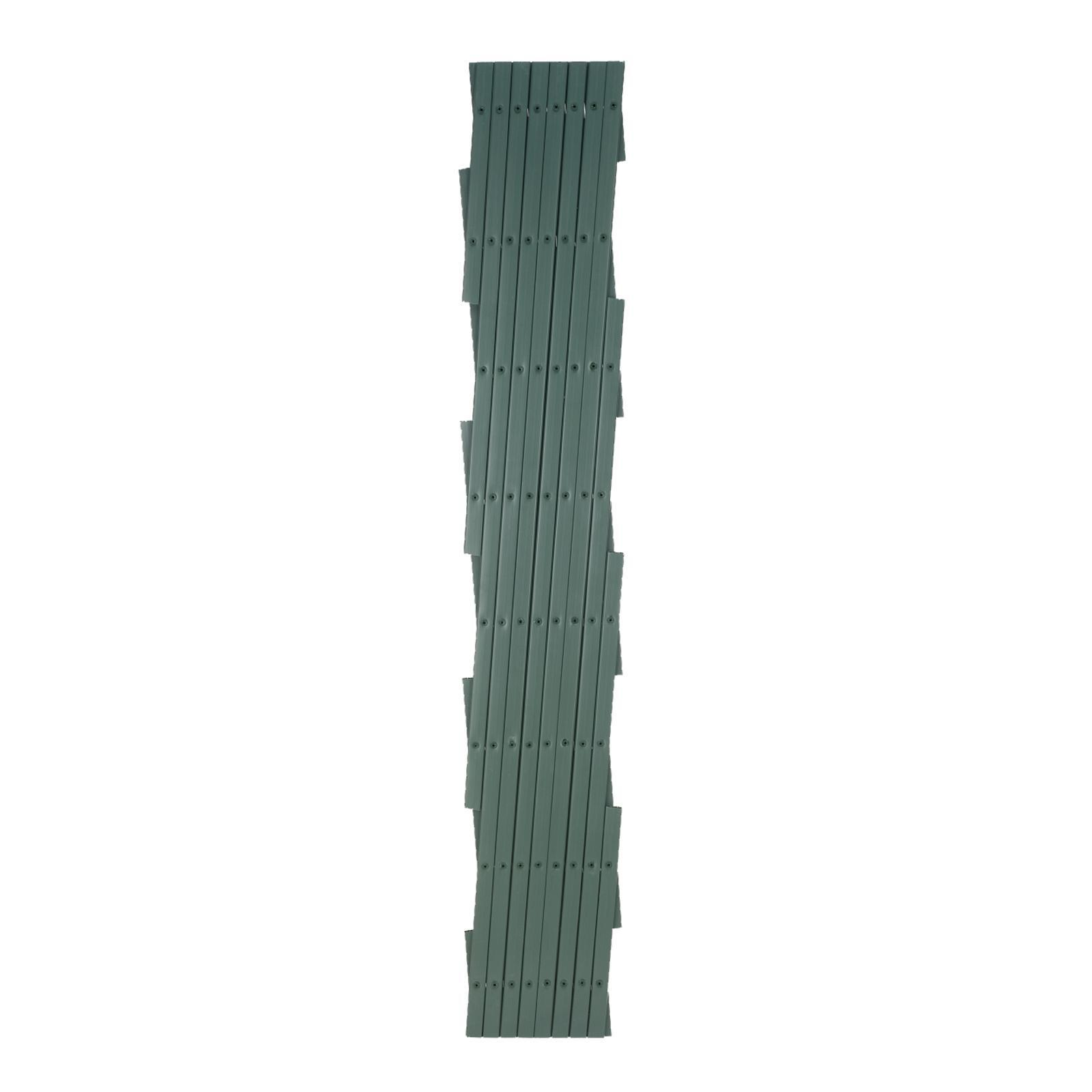 Traliccio estensibile Treplas in pvc L 100 x H 200 cm , spessore 7 mm - 2