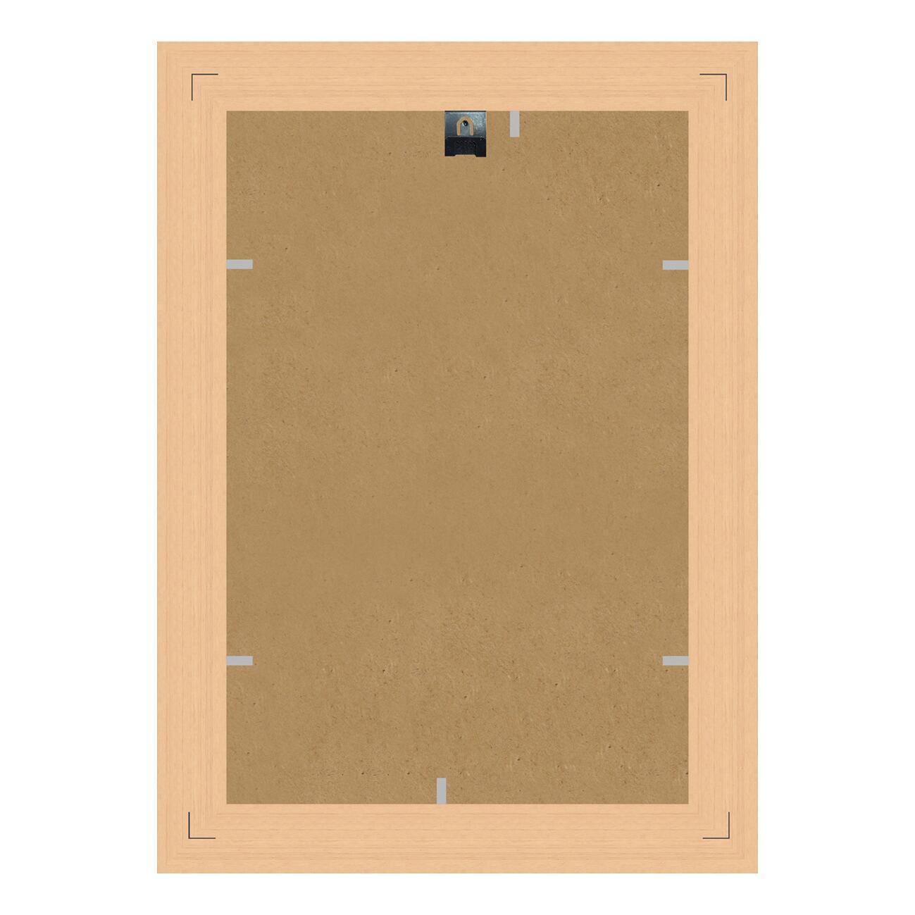 Cornice INSPIRE Soho oro per foto da 30x45 cm - 3