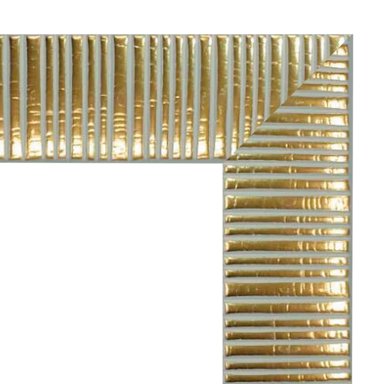 Cornice INSPIRE Soho oro per foto da 30x45 cm - 4
