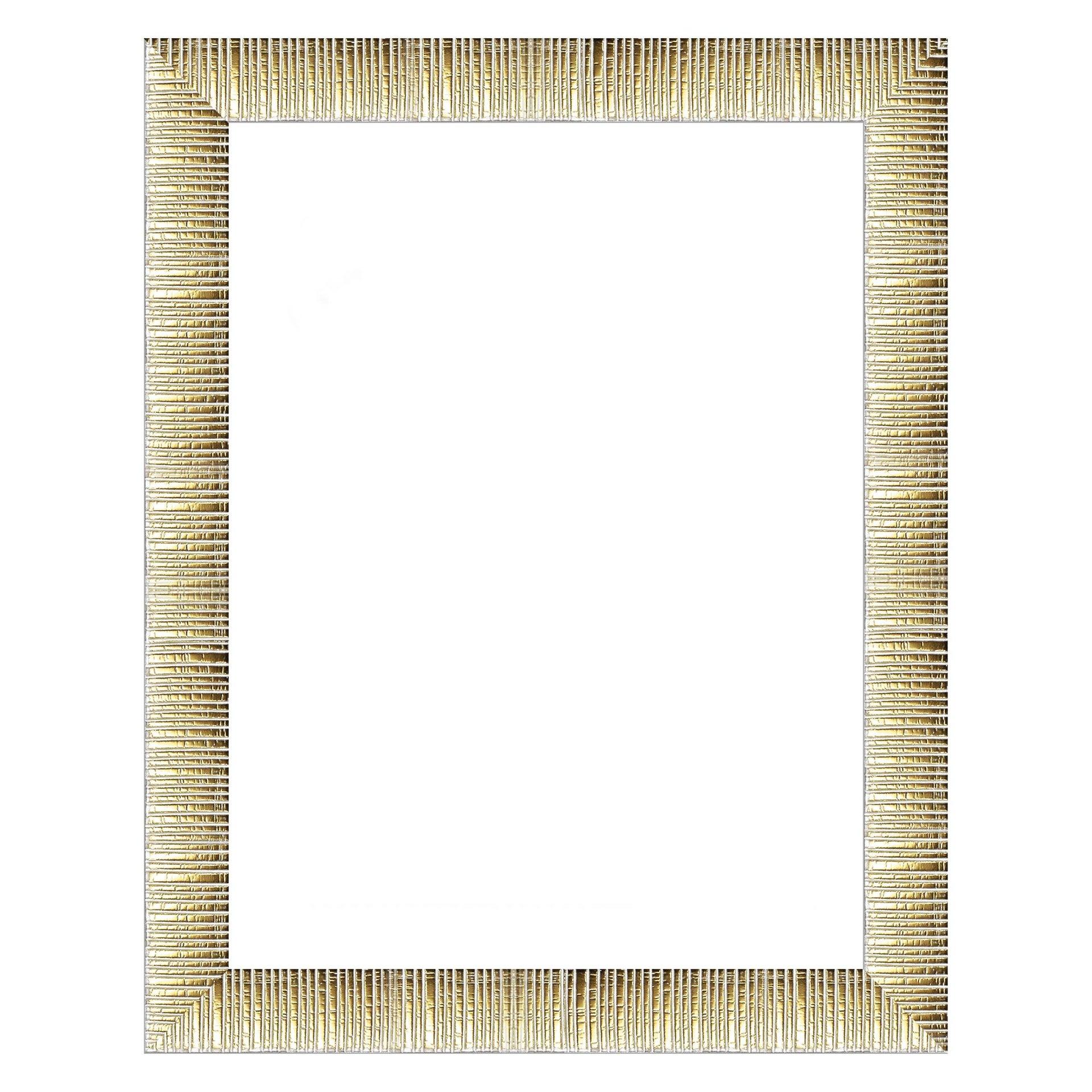 Cornice INSPIRE Soho oro per foto da 30x45 cm - 1