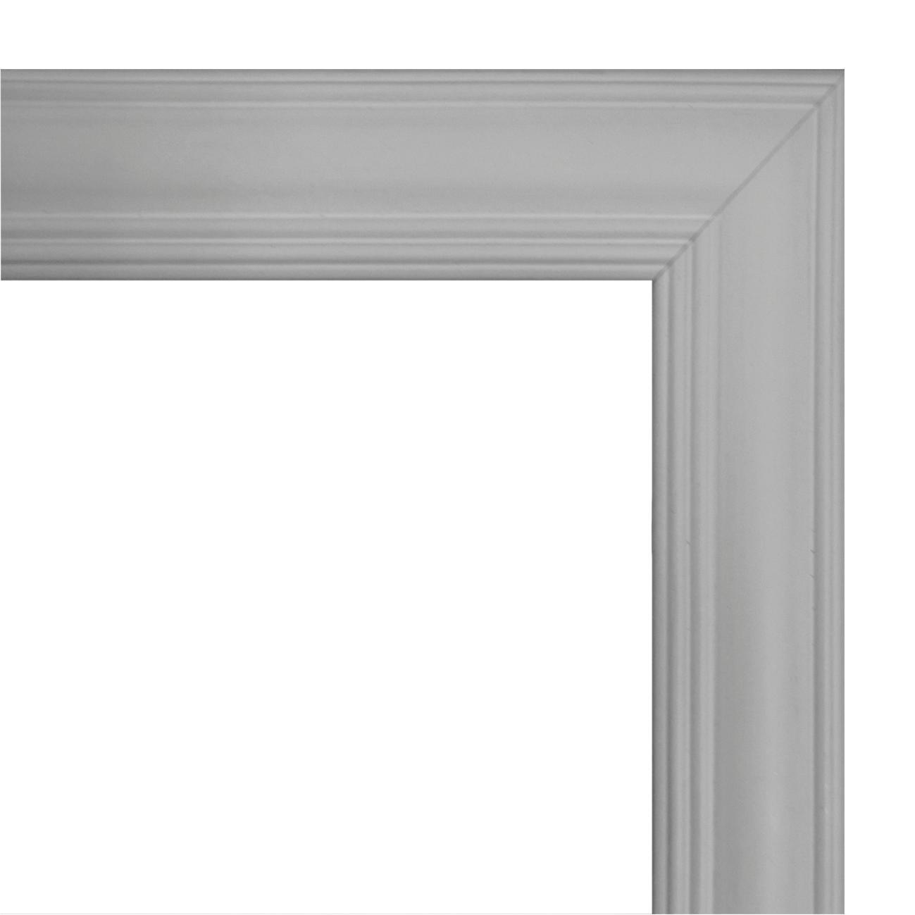 Cornice INSPIRE Louise bianco per foto da 13x18 cm - 4