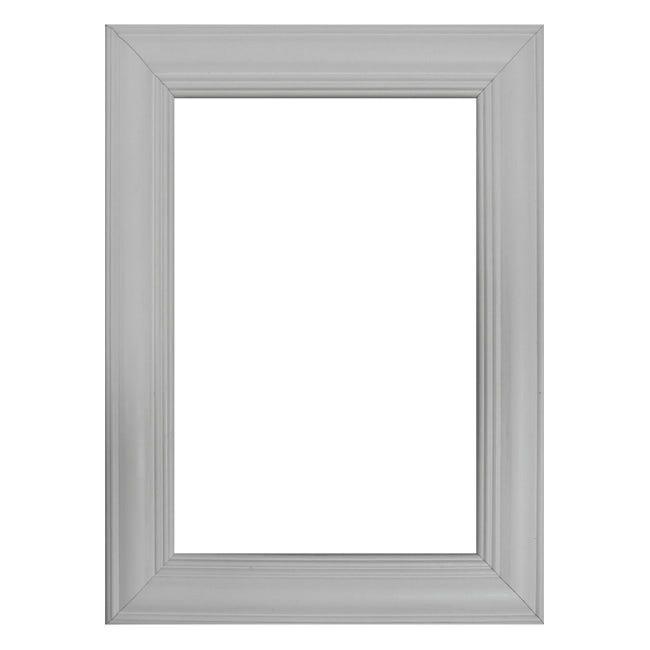 Cornice INSPIRE Louise bianco per foto da 13x18 cm - 1