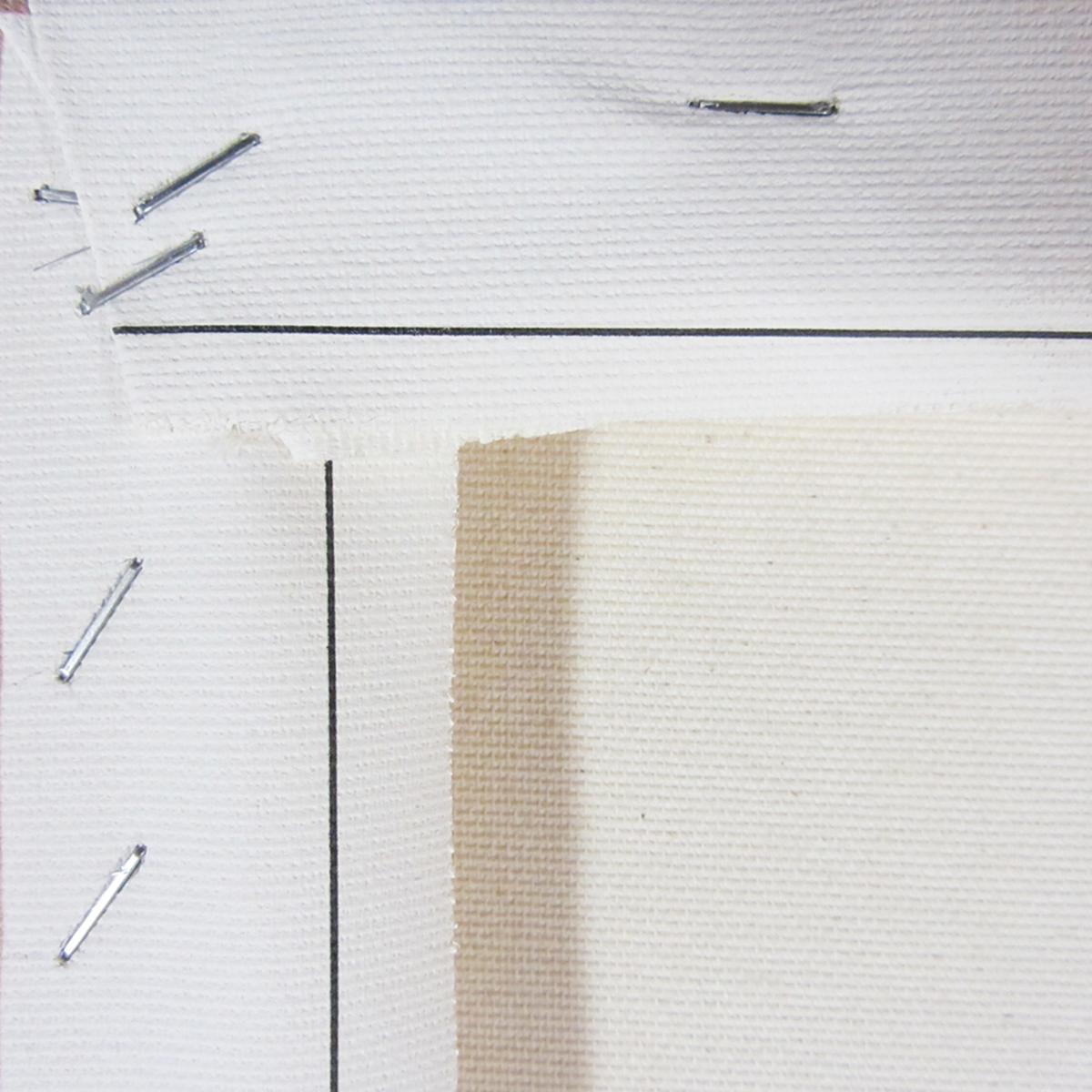 Dipinto su tela Maps 70x140 cm - 4