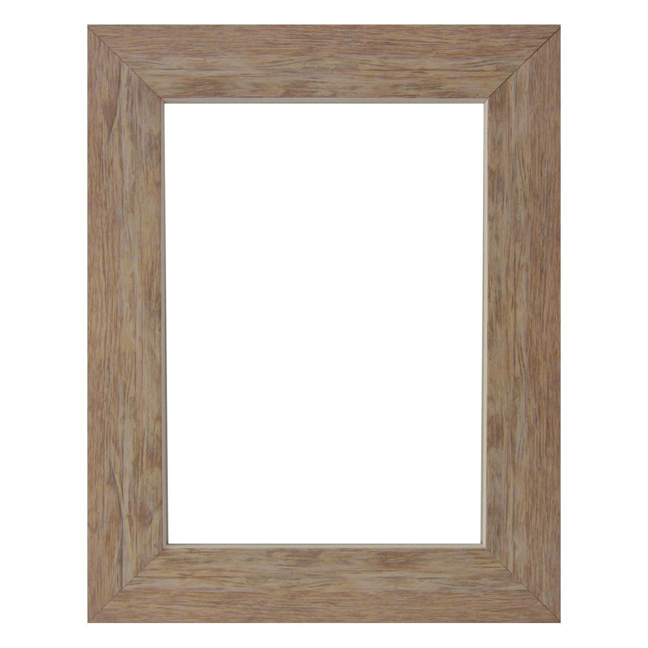 Cornice INSPIRE Style beige per foto da 30X40 cm - 3