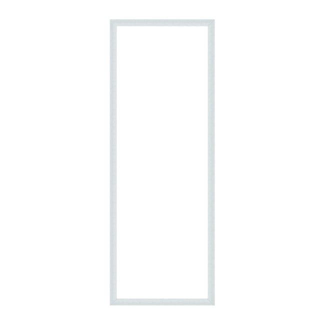 Cornice puzzle 1000 pezzi bianco per foto da 37.4x98.4 cm - 1