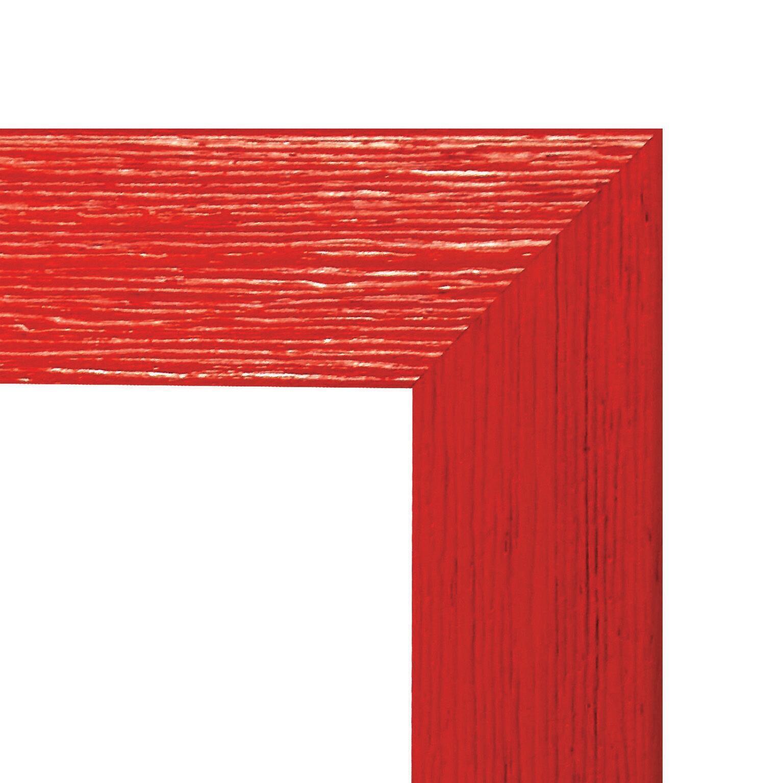 Cornice puzzle 1000 pezzi rosso per foto da 37.4x98.4 cm - 3