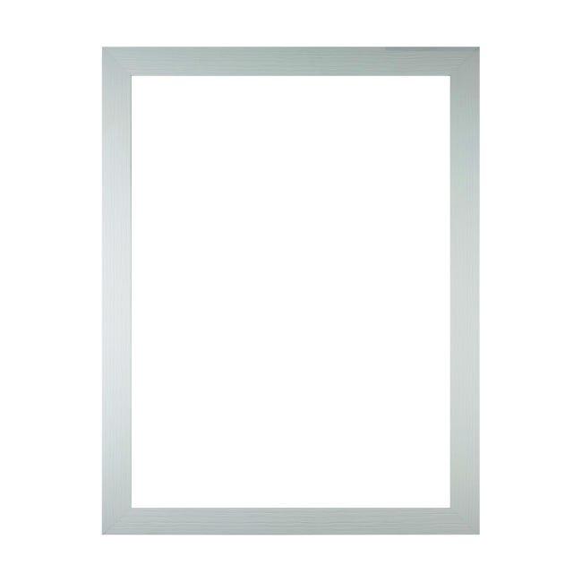 Cornice INSPIRE Mia bianco per foto da 50x70 cm - 1