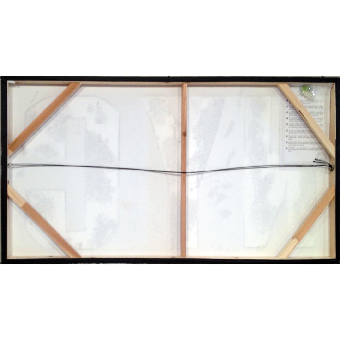 Tela Bosco In Inverno 180x80 cm - 6