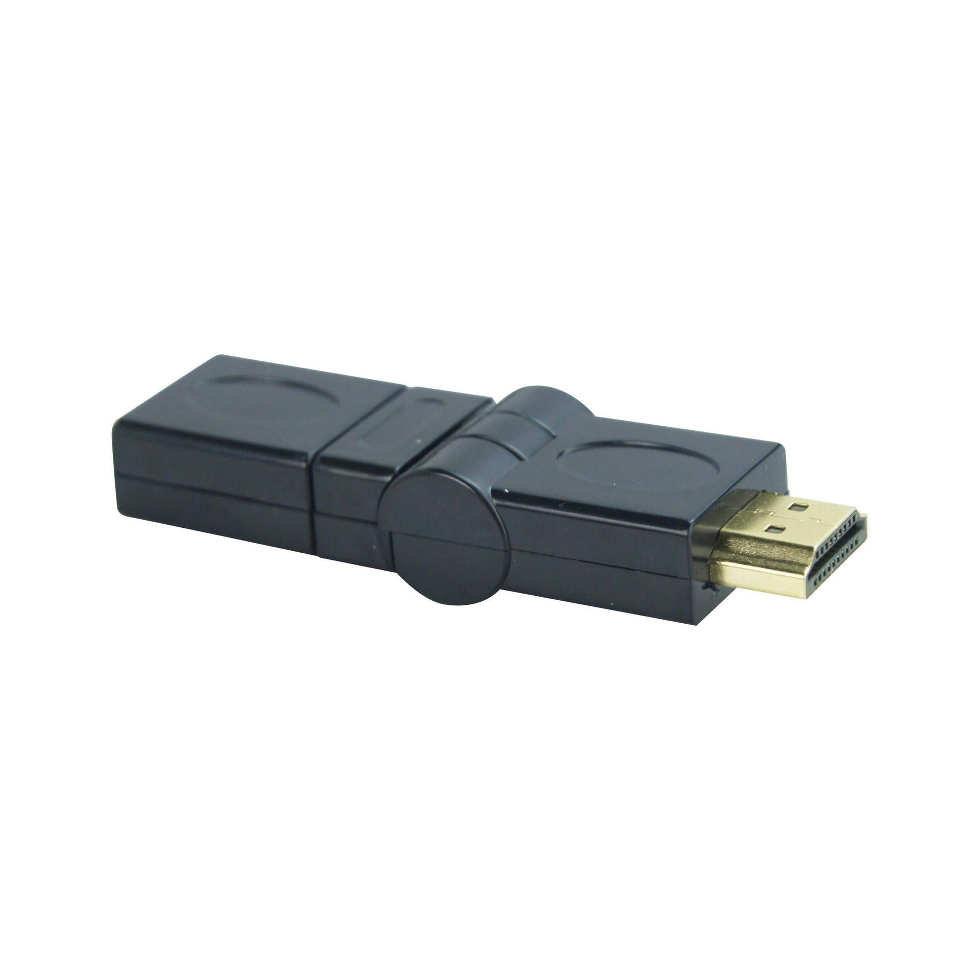 Adattatore HDMI uscita HDMI high speed EVOLOGY high speed - 1
