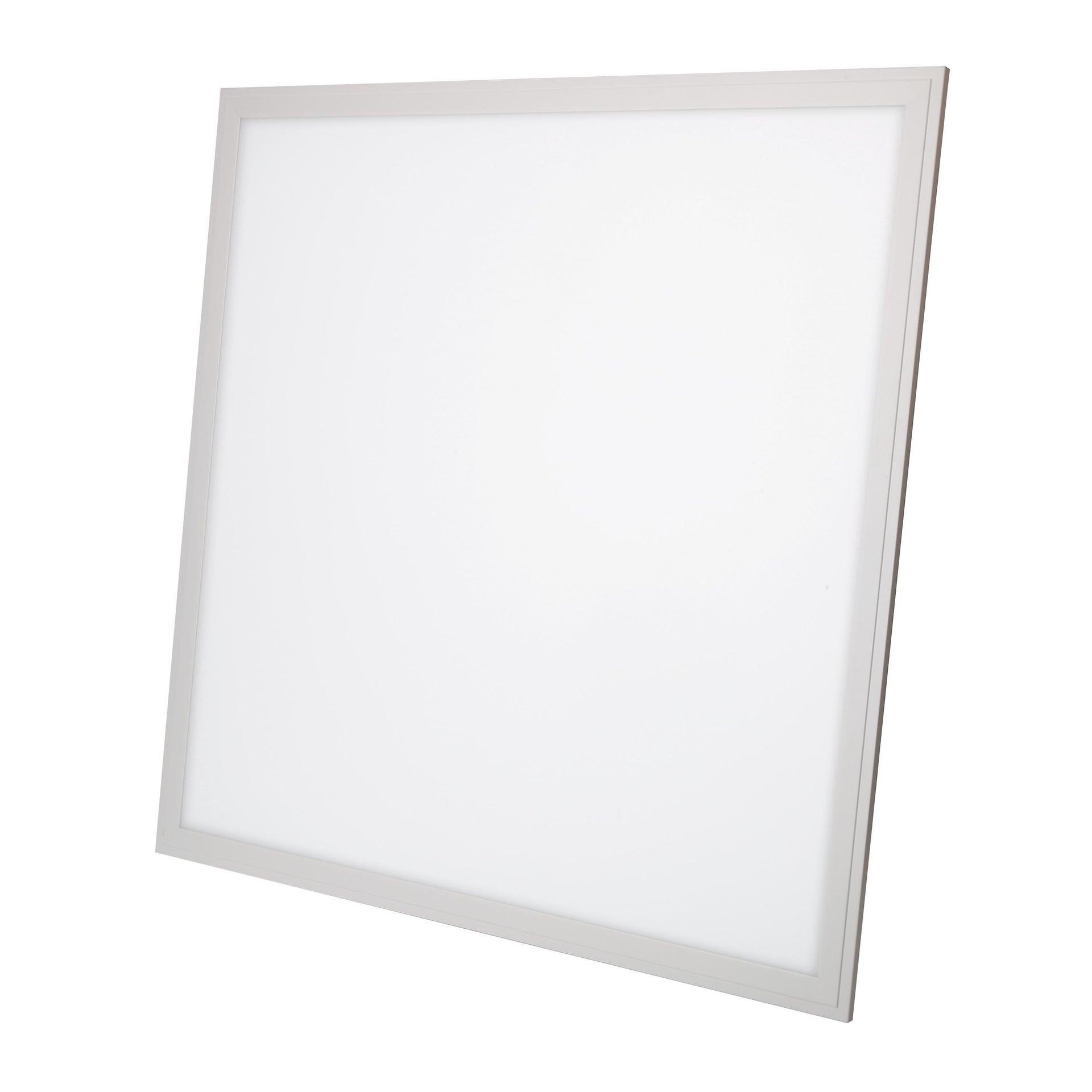 Pannello led PP 60x60 cm bianco naturale, 4350LM - 2