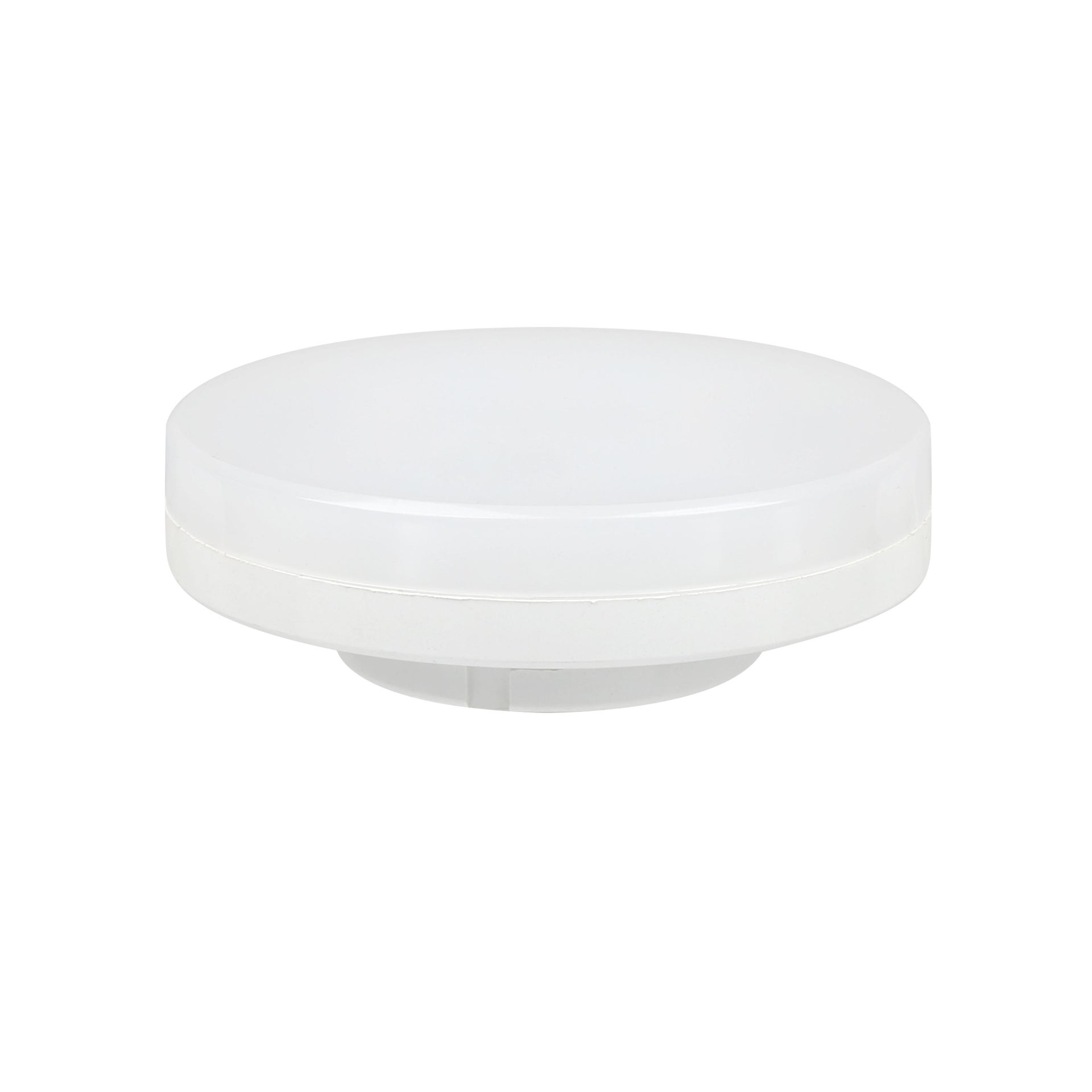 Lampadina LED, GX53, Specifico, Opaco, Luce naturale, 8.5W=1000LM (equiv 75 W), 110° , LEXMAN - 1